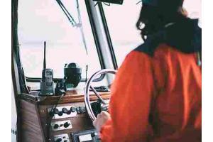 Corso conduttore veicoli nautici 100% online in tutta Italia