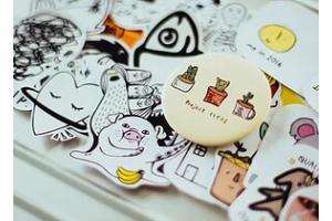 Corso character designer 100% online in tutta Italia