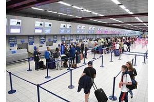 Corso assistente di terra aeroportuale 100% online in tutta Italia