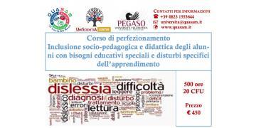 Inclusione socio-pedagogica e didattica degli alunni con bisogni educativi speciali e disturbi specifici dell'apprendimento.jpg