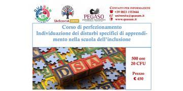 Individuazione dei disturbi specifici di apprendimento nella scuola dell'inclusione.jpg